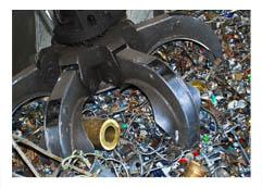 Duemme Metalli | Compravendita di rottami